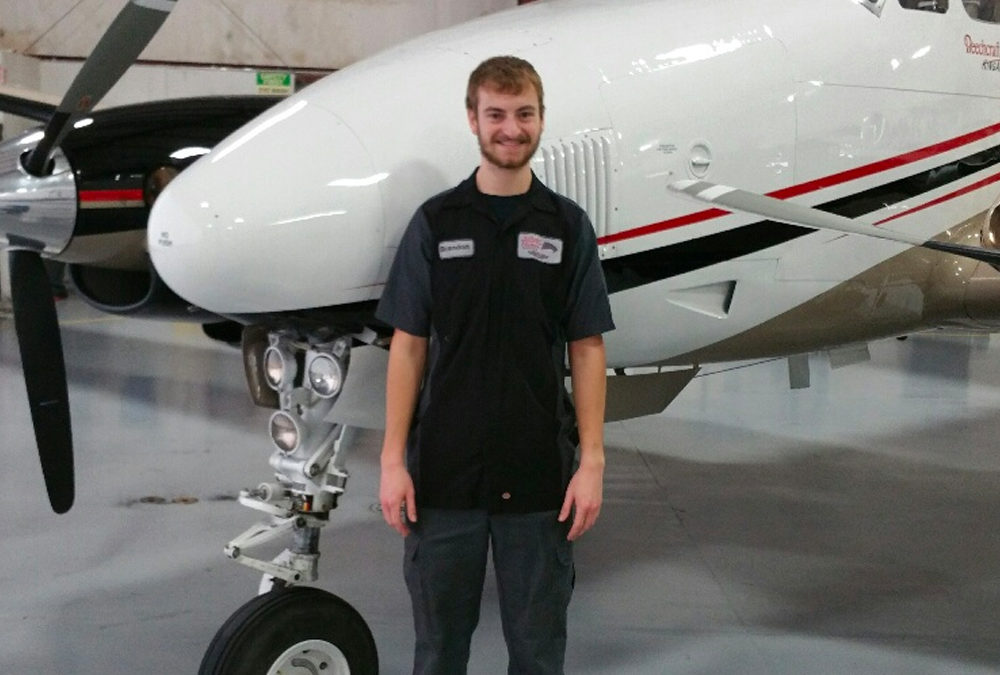 New Mechanic Joins Silverhawk