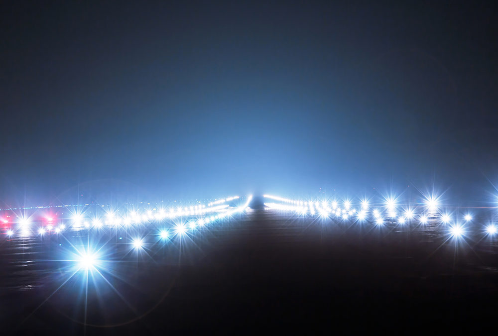 Runway Light Status