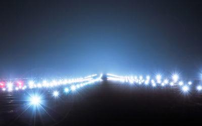 Runway Light Status