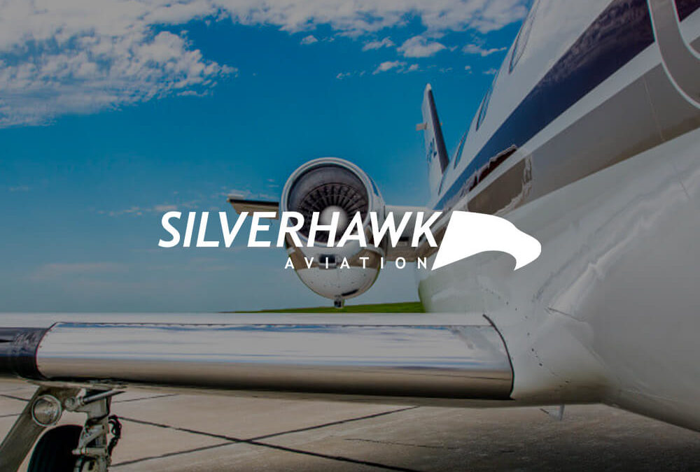 Silverhawk Aviation undergoes Brand Refresh Initiative after nearly 20 Years in Lincoln