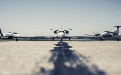 True or False: Charter Jet Service Edition