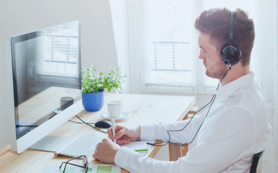 Flying for a Face-to-Face or Staying Home for Skype: What's the Best Bet for my Business?