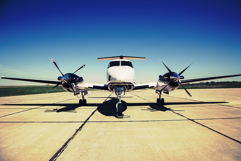 Silverhawk Shares Adds King Air Ownership Option