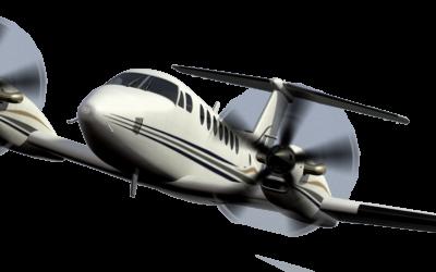 Transform Your King Air 300/350 Into A Rocket Ship