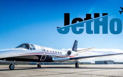 JetHop Providing Access to Empty Leg Flights