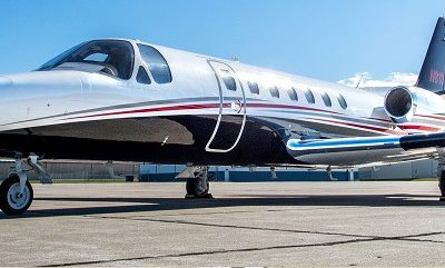 Silverhawk Aviation Detailing