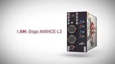 Gogo AVANCE STC Starting At $5,500!