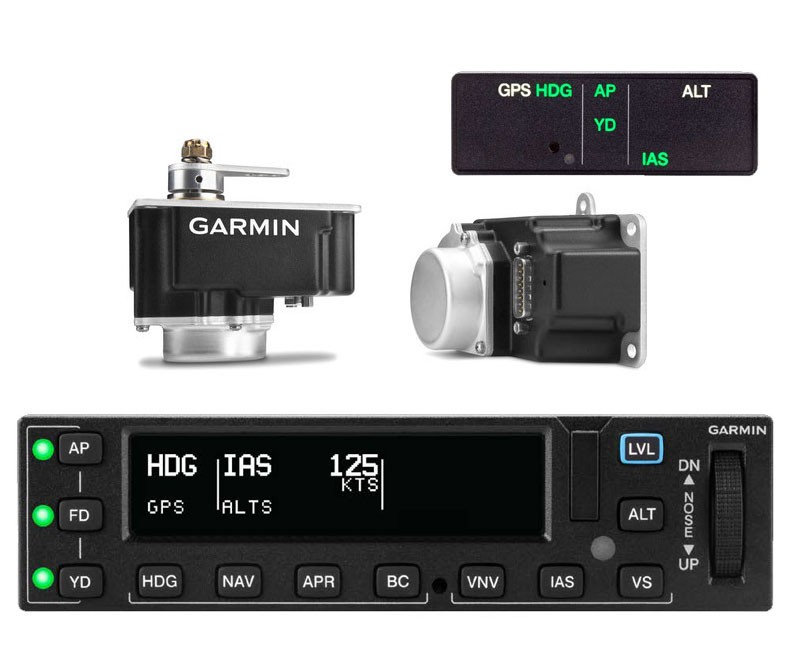 Is a Garmin Digital Autopilot in Your Future?