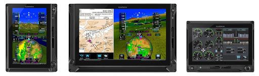 Now Is A Great Time To Upgrade The Displays In Your Cirrus!