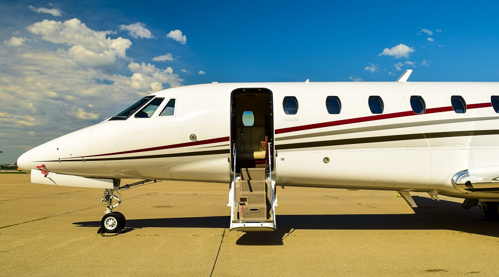 Sovereign+ Now Available For Charter!